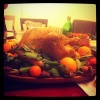 Il Thanksgiving con Wild Turkey