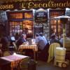 La cena dell'incubo: l'Escalinada (Nizza)