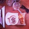 La colazione di Le Pain Quotidien (Francia)