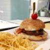 Il Modì di Supreme Burgers (Milano)
