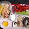 Alla caccia di lobster nel Maine