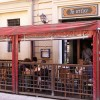 Suvlaki e tzatziki da To Steki (Bologna)