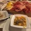 La cena nottambula al Porto Fluviale (Roma)