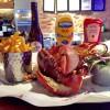Il Burger & Lobster (Londra)