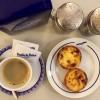 I pastéis de nata di Belém (Lisbona)