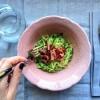 Di ritorni, primavera e zucchini noodles