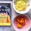 Food & Book: il magico abbinamento