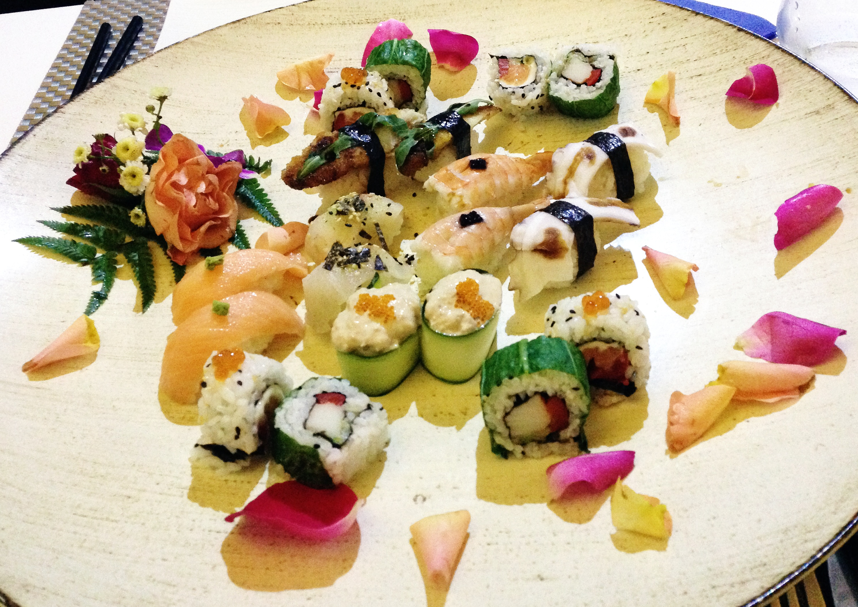 Asian Fusion, cucina malese a Torino | The Royal Taster