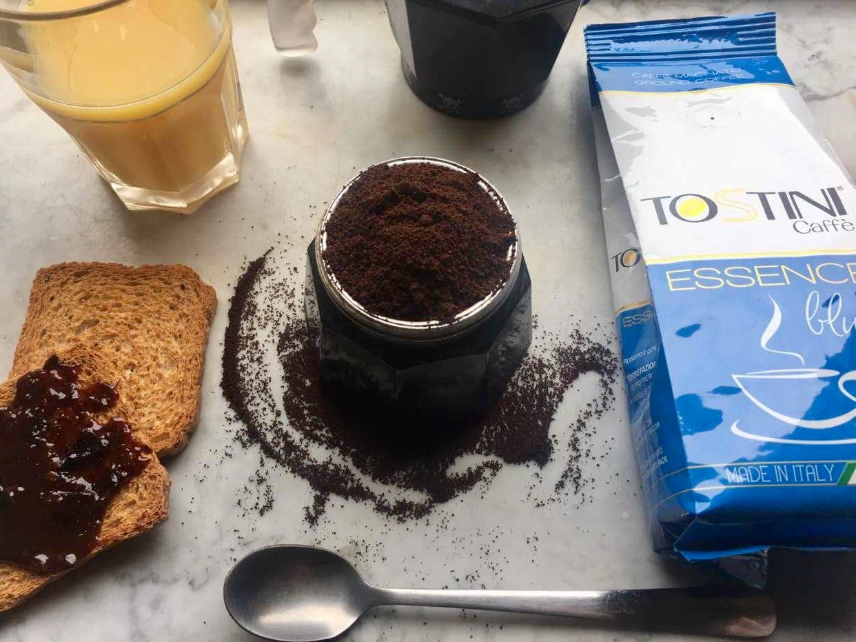 Caffè Tostini