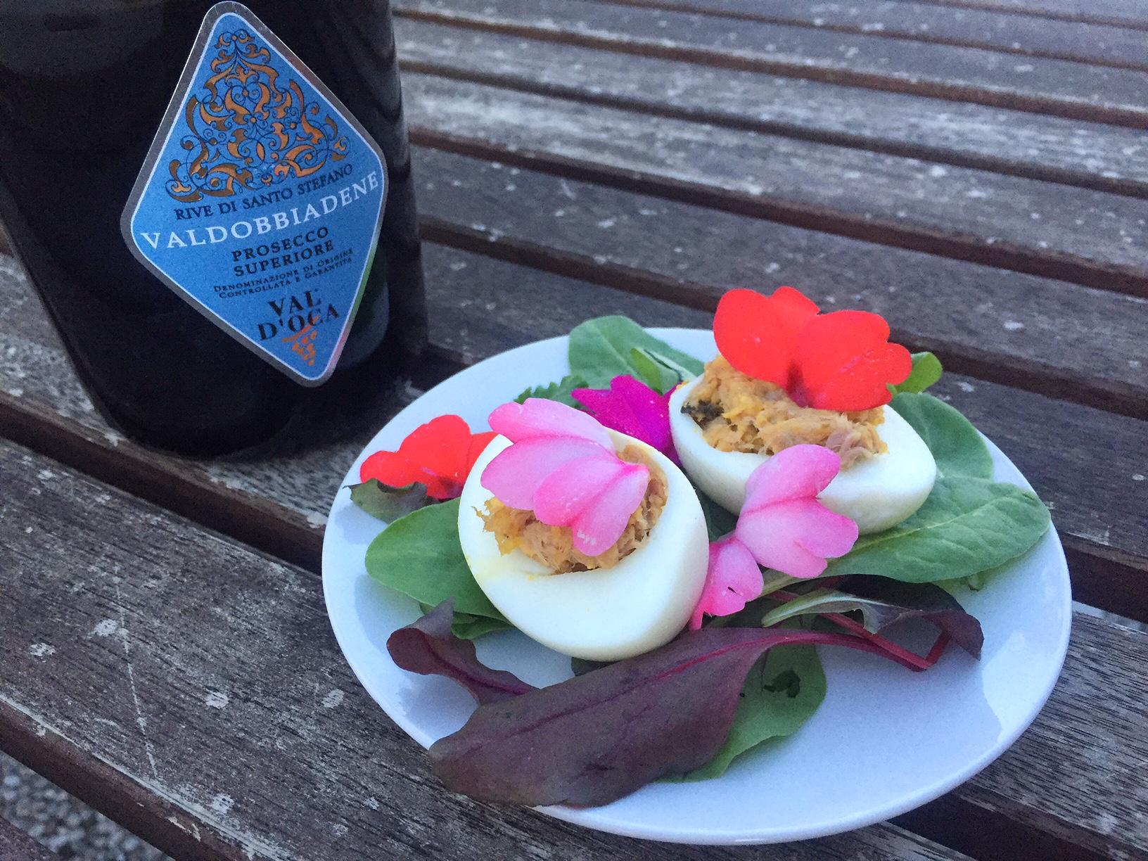 Finger Food Aperitivo Estivo di leggerezza e ricettine per l'aperitivo estivo - the royal